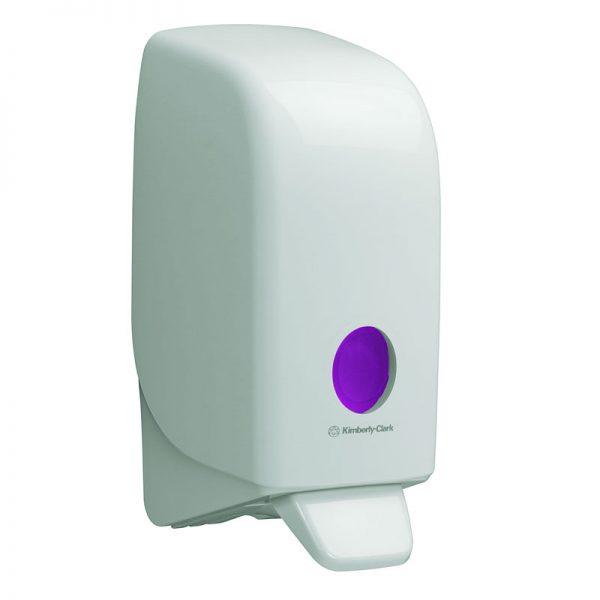 Дозатор за течен сапун Kimberly-Clark Aquarius