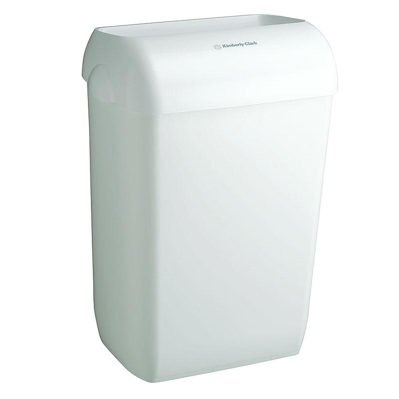 Пластмасов кош за отпадъци Kimberly-Clark Aquarius 60 л
