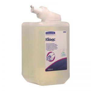 Сапун с дезинфекционна съставка Kleenex 1000 дози
