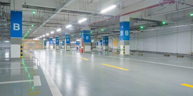 pochistvane na parkingi i garaji cleaning-bg.com