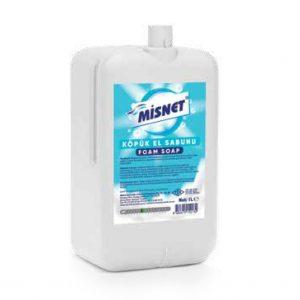 Misnet диспенсър за сапун на пяна с пълнител