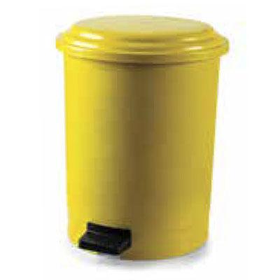 KAREX Пластмасова кофа за смет с педал 30 L.