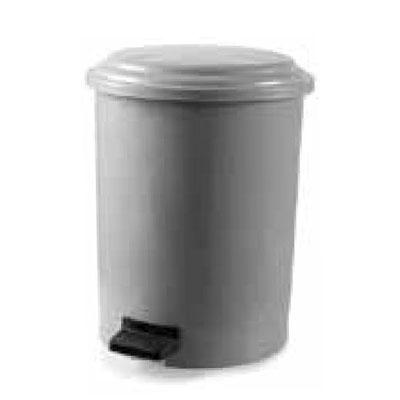KAREX Пластмасова кофа за смет с педал 6 L.