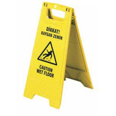 KAREX предупредителна табела